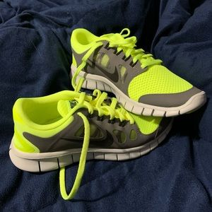 Nike never worn! Size 4Y